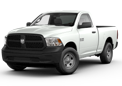 New Ram 1500 in Redwater