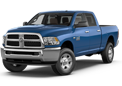 New Ram 2500 in Redwater