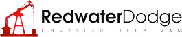 Redwater Dodge Logo